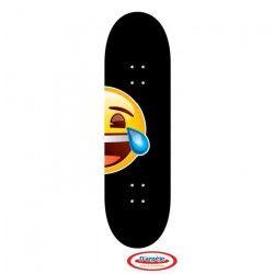 EMOJI Skateboard 31`