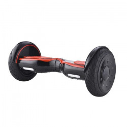 Hoverboard 10` 2 x 350 W Noir Bluetooth