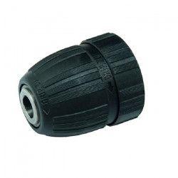 WOLFCRAFT Mandrin auto-serrage - Ø 13 mm - 1/2``- 20 pieces