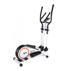 BH FITNESS Vélo Elliptique Motorisé CT15ERGO - Inertie 14 kg