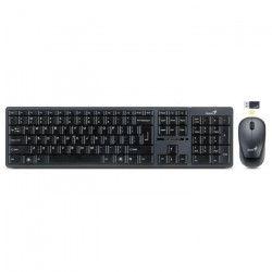 Genius pack clavier + souris Slimstar 8000