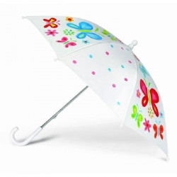 4M CREA Kitpeinture pour parapluie