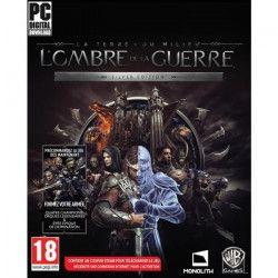 La Terre du Milieu : L`Ombre de la Guerre - Silver Edition jeu PC