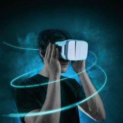THUMBSUP! Casque de réalité virtuelle