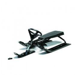 STIGA Luge Snowracer Classic Pro - Jaune