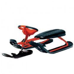 STIGA Luge Snowracer Ultimate Pro - Rouge