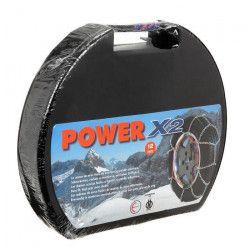 Chaînes série x 12 mm - Power n
