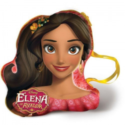 ELENA D`AVALOR Coussin Secret