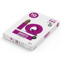 IQ SMOOTH Ramette pamette papier extra blanc A3 - 250 feuilles - 160g/m²