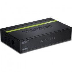 TRENDnet TEG-S50g - Switch 5 ports Gigabit