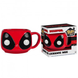 Mug Marvel : Deadpool