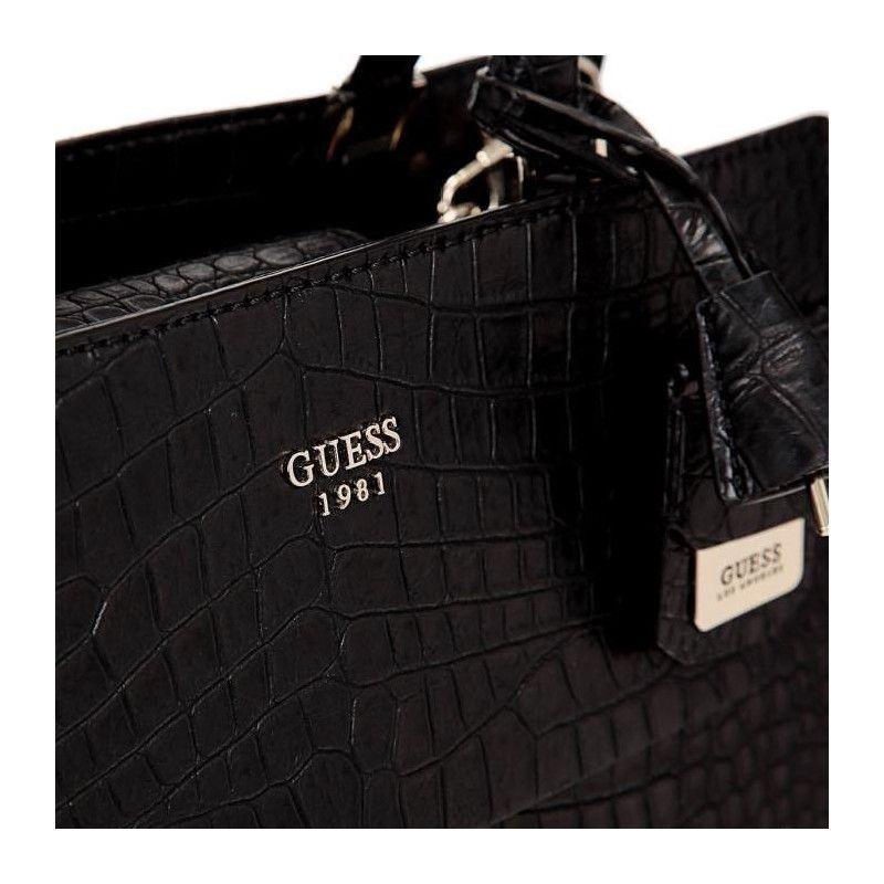 Guess Hwcf6216060 Main A Cate Noir Sac Femme Rjc534LAq
