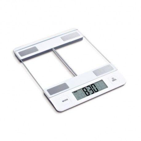 Ogo 7915016 balance de cuisine 10kg 1g atlas - Balance de cuisine 10 kg ...