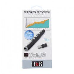 T`nB Laser de présentation - Noir