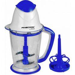 FINECOOK MX128 Mixeur hachoir - 1,5L - 200W