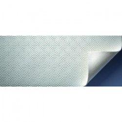 CORYL Protection de table Bulmousse ovale - 140x180 cm