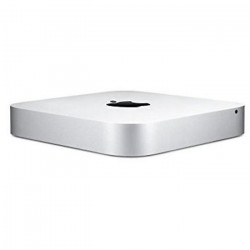 APPLE Mac Mini - RAM 8 Go - i5 2,8 Ghz - 256Go SSD - Sur mesure