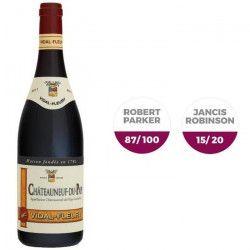 Vidal-Fleury Châteauneuf-du-Pape 2013 - Vin rouge