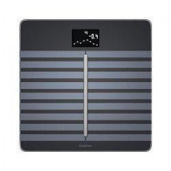 NOKIA Body Cardio ? Balance Wi-Fi avec santé du coeur et composition corporelle - Noir