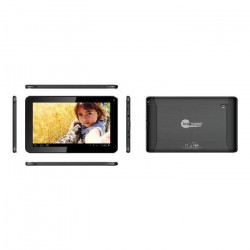 THOMSON Tablette tactile New theory - 9` - RAM 512 Mb - Android 4.4 - Processeur Quad-core - Stockage 8Go - Wifi