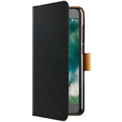 XQISIT Etui Folio Slim Wallet P8LITE (2017)
