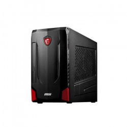 MSI Unité Centrale Gamer Nightblade MI2C-278EU - RAM 8 Go - Intel Core i5 7400 - NVIDIA GeForce GTX? 1050 Ti - 1To