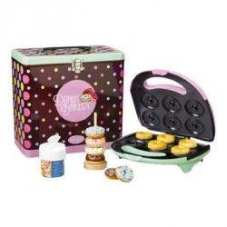 Appareil a Donuts - SIMEO FC630