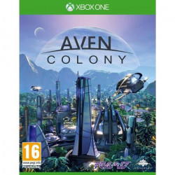 Aven Colony Jeu Xbox One