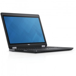 DELL PC Portable - 15.6` IPS 1920 x 1080 (Full HD) - 8 Go de RAM - Core i5 6300HQ / 2.3 GHz - 500 Go HDD - Win 7
