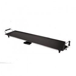 PEM PG-090 Plancha 90cm XXL - 1800W - Poignées isolantes