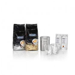 DELONGHI Set découverte de grains de café