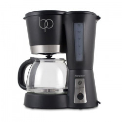 BEPER 90391 Cafetiere filtre - Noir