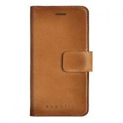Etui Folio Zurigo Cognac pour iPhone X