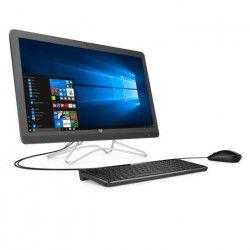 HP All-in-One HP24e034nf - 24` - 4Go de RAM - Windows 10 - Intel Core i3 - Intel HD 620- Stockage 1To