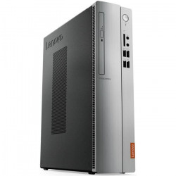 LENOVO PC de Bureau Ideacentre 510S-08IKL - 8 Go de RAM - Intel Core i5 - Stockage 1 To HDD - NVIDIA GeForce GT 730