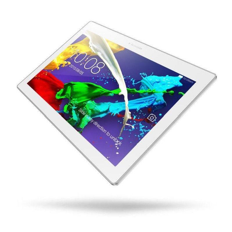 lenovo tablette tactile tab2 a10 70 za000021se. Black Bedroom Furniture Sets. Home Design Ideas