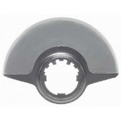 BOSCH Capot de protection avec recouvrement - Ø 125 mm - Adapté a PWS 7-125 CE