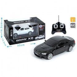 MGM BMW M3 X6 radiocommandée