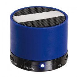 CLIPSONIC TES175B Enceinte Bluetooth - Bleu