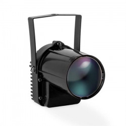 IBIZA LIGHT LEDSPOT5 Projecteur a LED 5w - Blanc