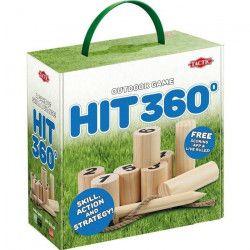 TACTIC Jeu de Société Hit 360