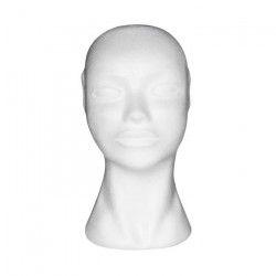 PANDURO Tete - Polystyrene - Hauteur 32 cm