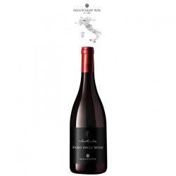 PASSO DELLE MULE CORVO 2015 Terre Sicilia Nero d`Avola Vin d`Italie - 75 cl - IGP