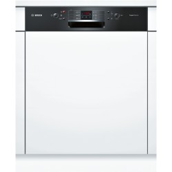 Lave-linge intégrable 13 couverts SuperSilence Bosch SMI53M46EU