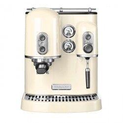 Machine a expresso Creme - Kitchenaid 5KES2102EAC