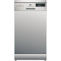 CONTINENTAL EDISON CELV1147DDS - Lave vaisselle - 11 couverts - 47dB - A++ - Larg. 44,8cm