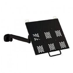 Bras modulaire pour Notebook, noir