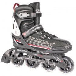 Hudora - Roller HX-80 - taille 38 - Noir