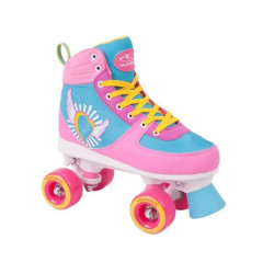 Hudora - Patin a roulettes Wonders - taille 37/38
