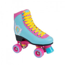 Hudora - Patin a roulettes Disco Wonders - taille 35/36